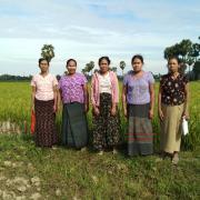 Pauk Ku(2)B Village Group