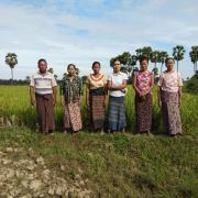 Pauk Ku(2)C Village Group