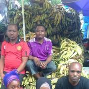Wajasiliamali Group-Buguruni