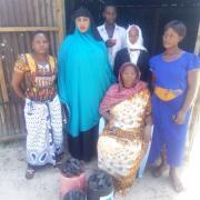 Malaika Kipunguni B Group