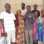 Ushindi Group-Lumumba