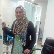 Fahmida