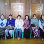 Kan Gyi Ward-1 Group
