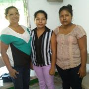Cuajachillo 2 Group
