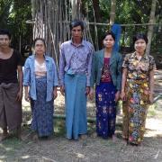 Shan Kwin-(D)-D Village Group