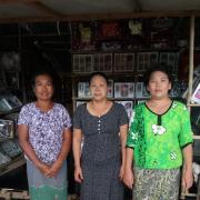 Htay Htay's Group