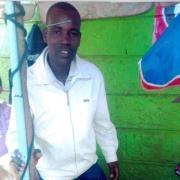 Nicholas Mukundi