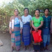 Let Pa Kan(3)A Village Group