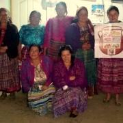 Las Florecitas De Palomora Group