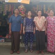 Yin Yin's Group