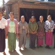Nan Taw Yat(3)C Village Group