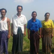 Nay Yaung Kar (D) - C Village Group