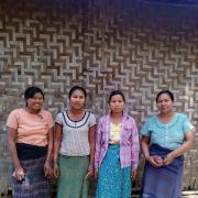 Pa Lin(S)-1B Village Group
