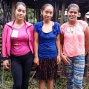 Las Rosas- Mancotal Group