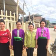 Muong Phang 110 Group
