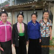 Muong Phang 111 Group