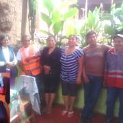 Frutos Del Esperanza Group