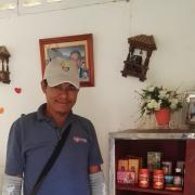 Aurelio Segundo