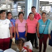 Triunfadores De Kepashiato Group