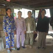 Thida's Group