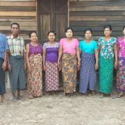 Khin's Group