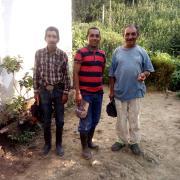 Gs.los Tres Amigos Group