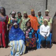 Aida's Group