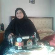 Sobia Parveen