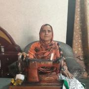 Bushra Parveen
