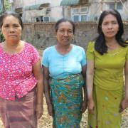 Khin Swe's Group