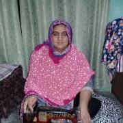 Khalida Parveen