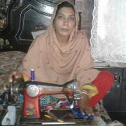Iffat Zahra