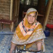 Nazia Parveen