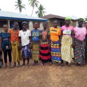 Adamsay's Female Farmers Group
