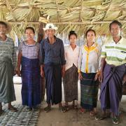 Khun Hnit Chet-1(C) Village Group