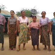 Yae Htwet-1(E) Village Group