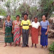 Yae Htwet-2(A) Village Group