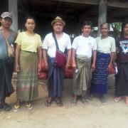 Ywar Tan Shae-2(E) Village Group