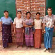 Myauk Kone-1 (C) Village Group