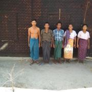 Bein Nwe Kone-1-D Village Group