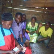 Twekorere Group Nakirebe