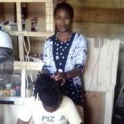 Carolyne Iramwenya