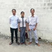 Myo Ma Zay-1 Group
