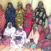 Fatoumata Binetou's Group