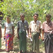 Bon Ma Noe-3D Village Group