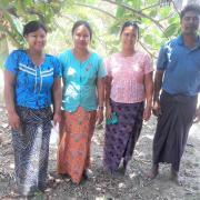Bon Ma Noe-5A Village Group