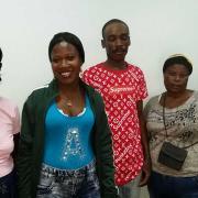Victoria Adelante 2 Group