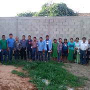 B.c Los Pinos De Suyapa Group