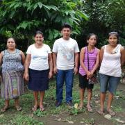 Grupo Renacer Chiguaxte Group