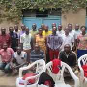 Umucyo Tcb Sub Grp A Group